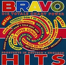 CD Bravo Hits / Sampler Pop