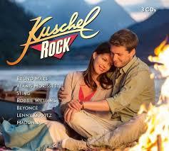CD Kuschelrock / Sampler Pop