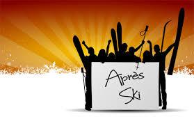CD Après Ski Hits / Sampler Pop