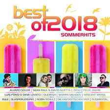 CD Best Of Pop Sampler