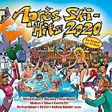 Aprés Ski Hits 2020 ( Das Original ) 2CD NEU