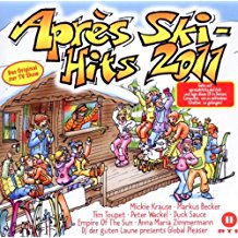 Après Ski Hits 2011 ( Das Original ) 2CD