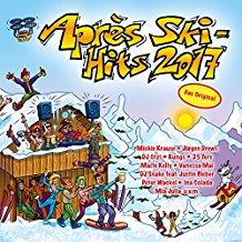 Après Ski Hits 2017 ( Das Original ) 2CD