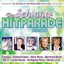 Die Schlager Hitparade Folge 5 2CD