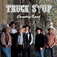Truck Stop - Country - Band CD