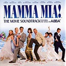 Mamma Mia! ( Original Soundtrack ) CD