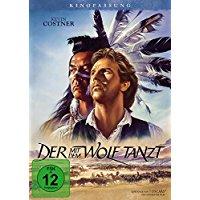 Der mit dem Wolf tanzt ( 1990 ) - Kinofassung 2DVD