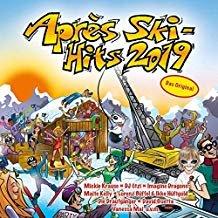 Aprés Ski Hits 2019 ( Das Original ) 2CD NEU