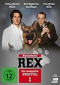 Kommissar Rex - Staffel 1 3DVD NEU