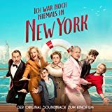 Ich war noch niemals in New York ( O.S.T ) 3CD